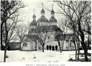 Церковь Николая Чудотворца (старая) - Ярмолинцы - Гайсинский район - Украина, Винницкая область