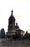 Церковь Рождества Христова - Тырва - Валгамаа - Эстония