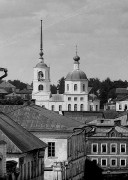 Церковь Покрова Пресвятой Богородицы - Кашин - Кашинский городской округ - Тверская область