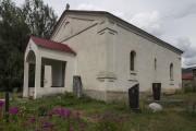 Местиа. Георгия Победоносца, церковь