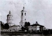 Церковь Рождества Христова в Турундаеве - Вологда - Вологда, город - Вологодская область