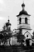 Церковь Вознесения Господня на Известной горе - Вологда - г. Вологда - Вологодская область