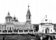 Церковь Воскресения Христова - Девятины - Вытегорский район - Вологодская область