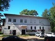 Церковь Иоанна Богослова - Белозерск - Белозерский район - Вологодская область