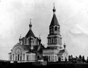 Церковь Михаила Архангела - Сосновка - Шарканский район - Республика Удмуртия