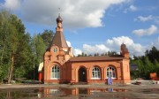 Церковь Успения Анны Праведной - Выкса - г. Выкса - Нижегородская область