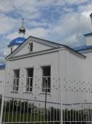 Церковь Казанской иконы Божией Матери - Татищево - Татищевский район - Саратовская область