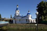 Татищево. Казанской иконы Божией Матери, церковь