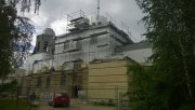 Церковь Димитрия Солунского - Олайне - Олайнский край - Латвия