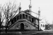 Церковь Китайских мучеников  в Бэйгуане - Пекин - Китай - Прочие страны