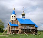 Церковь Покрова Пресвятой Богородицы - Верхняя Маза - Радищевский район - Ульяновская область