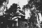 Церковь Феодора Ярославского - Дорогобуж - Дорогобужский район - Смоленская область
