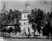 Церковь Смоленской иконы Божией Матери - Дорогобуж - Дорогобужский район - Смоленская область