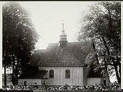 Церковь Николая Чудотворца - Могильница - Люблинское воеводство - Польша