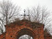 Колокольня церкви Михаила Архангела - Кодень - Люблинское воеводство - Польша