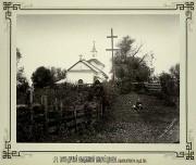 Церковь Успения Пресвятой Богородицы - Ухруск - Люблинское воеводство - Польша