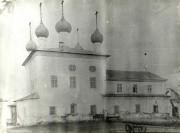 Церковь Входа Господня в Иерусалим - Каргополь - Каргопольский район - Архангельская область