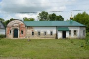 Церковь Спаса Нерукотворного Образа - Гагино - Лев-Толстовский район - Липецкая область