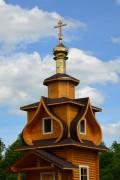 Часовня Георгия Победоносца - Приселье - Рославльский район - Смоленская область