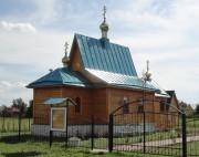 Церковь Казанской иконы Божией Матери - Лопатино - Вадский район - Нижегородская область