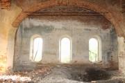 Церковь Михаила Архангела - Липицы - Чернский район - Тульская область