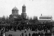 Церковь Николая Чудотворца, что на Балканах - Волгоград - г. Волгоград - Волгоградская область