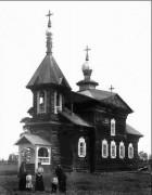 Церковь Пантелеимона Целителя при колонии прокаженных - Сосновка - Вилюйский улус - Республика Саха (Якутия)