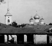 Церковь Спаса Преображения - Елатьма - Касимовский район - Рязанская область
