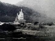 Церковь Троицы Живоначальной - Радде - Облученский район - Еврейская автономная область