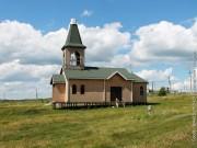 Церковь Сергия Радонежского (строящаяся) - Медвежье - Семилукский район - Воронежская область