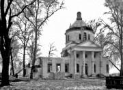 Церковь Вознесения Господня - Кадом - Кадомский район - Рязанская область