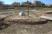 Тамбов. Покрова Пресвятой Богородицы (новая), церковь