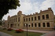 Самарканд. Анфима Никомидийского при бывшей Женской гимназии, домовая церковь