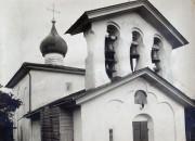 Псков. Никиты Мученика (Гусятника), церковь