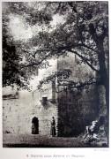 Монастырь царя Арчила в Надокре - Сионтгори - Мцхета-Мтианетия - Грузия
