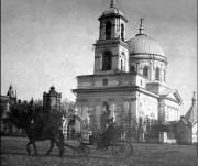 Собор Троицы Живоначальной - Бузулук - Бузулукский район - Оренбургская область