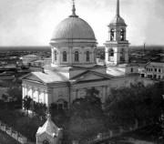 Бузулук. Троицы Живоначальной, собор