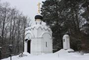 Шишиморово. Казанской иконы Божией Матери, часовня