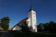 Церковь Иоанна Предтечи - Вильянди (Viljandi) - Вильяндимаа - Эстония