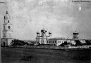 Бузулук. Тихвинский Богородицкий женский монастырь (старый). Колокольня