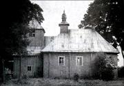 Церковь Илии Пророка - Достоево - Ивановский район - Беларусь, Брестская область