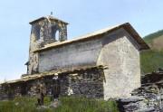 Церковь Кирика и Иулитты - Хе - Самегрело и Земо-Сванетия - Грузия