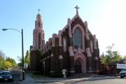 Церковь Воздвижения Креста Господня - Флагстафф - Аризона - США