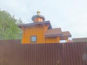 Неизвестная часовня - Прислон - Кимрский район - Тверская область