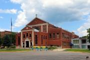 Церковь Димитрия Солунского - Чикаго - Иллинойс - США
