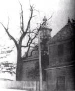 Церковь Параскевы Пятницы - Бостынь - Лунинецкий район - Беларусь, Брестская область