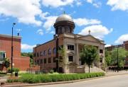 Церковь Василия Великого - Чикаго - Иллинойс - США