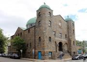 Церковь Константина и Елены - Бостон - Массачусетс - США