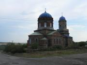 Церковь Успения Пресвятой Богородицы - Малоивановка - Перевальский район - Украина, Луганская область