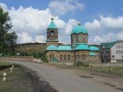 Церковь Алексия, человека Божия - Бугаевка - Перевальский район - Украина, Луганская область
